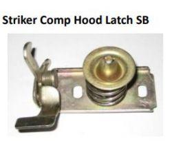 Striker Comp Hood Latch SB-308